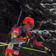 Esordio incredibile per biathlon e salto