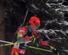 Esordio incredibile per biathlon e salto