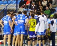 Cuneo sconfigge 3-0 Città di Castello!