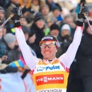 Il focus sul weekend di sci nordico!