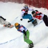 Le altre discipline degli sport invernali