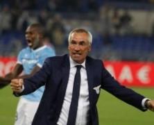 """Lazio – Juventus su """"Solo per gioco"""".."""
