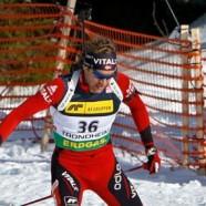 Svendsen in festa a Oberhof così come Domracheva