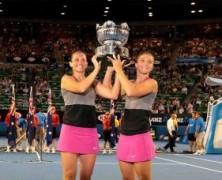 Australian Open: Le semifinali e il trionfo azzurro