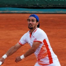 Coppa Davis: Fognini rimedia e firma l'1-1!