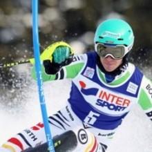 Neureuther rompe il ghiaccio a Bormio
