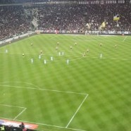 """Juventus – Roma su """"Solo per gioco"""".."""