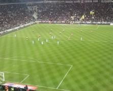 Juventus – Inter: tante emozioni, ma anche tanti errori