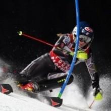 Shiffrin domina lo slalom di Flachau