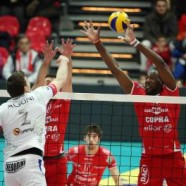 Serie A1: Bottino pieno per le big!