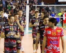 Serie A1: Perugia stende Macerata!