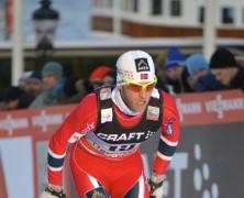 Sundby firma il Tour de Ski maschile!