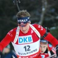 Svendsen domina l'individuale maschile!