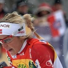 Tour de Ski: Tra le donne vince Johaug!