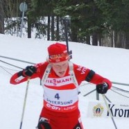 Le mass start di Oberhof a Fourcade e Berger