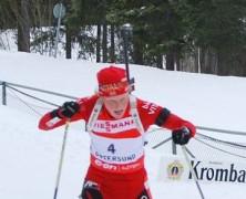 Le mass start di Oberhof a Fourcade e Berger