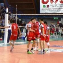 Città di Castello vince il derby con Perugia!