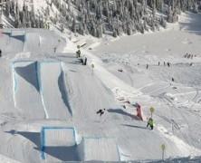 La panoramica sugli sport invernali!
