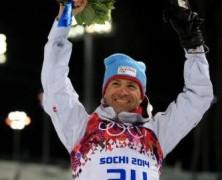 Olimpiadi: Bjoerndalen diventa leggenda