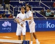 Coppa Davis: Italia avanti con Fognini e Bolelli!