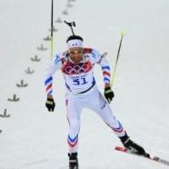 Le gare di biathlon, slittino e velocità!