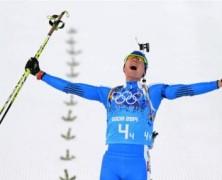 Arriva dal biathlon la settima medaglia olimpica azzurra