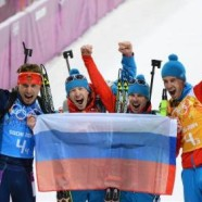 I trionfi di Austria, Russia e Olanda