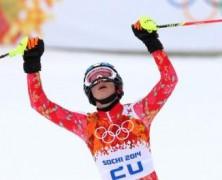 Gli ori olimpici assegnati il 10 febbraio!