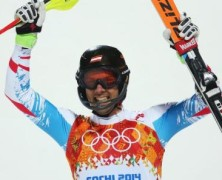 Pillole Olimpiche: Lo sci alpino