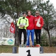 Annetti vince la campestre di Anghiari