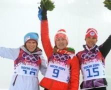 Biathlon donne: Prova di forza di Domracheva