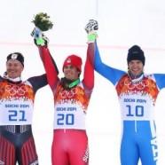 Sci alpino: Innerhofer concede il bis!