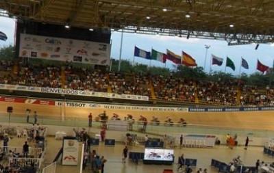 velodromo Mondiali ciclismo pista 2014