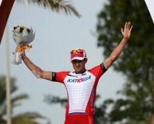 Kristoff vince la Milano-Sanremo 2014