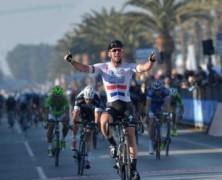 Tirreno-Adriatico: Cavendish vince facile