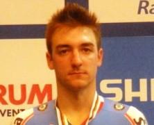 Mondiali di ciclismo su pista: Delude Viviani
