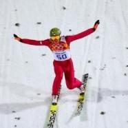 Pillole Olimpiche: Il focus sul salto con gli sci