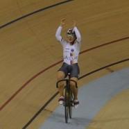 Bronzini a secco nei Mondiali di ciclismo su pista