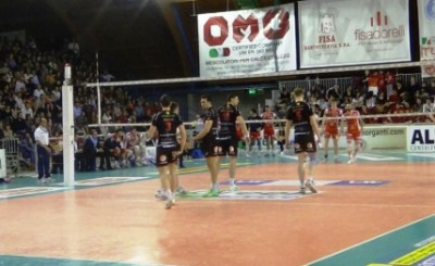 Macerata leader dopo la regular season