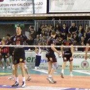 Macerata vince la regular season. Ora i play off