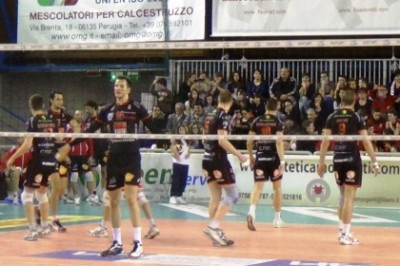 Macerata vince la regular season