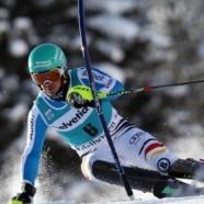 Neureuther firma lo slalom di Kranjska Gora