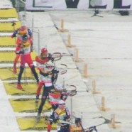Le sorprendenti sprint di Pokljuka