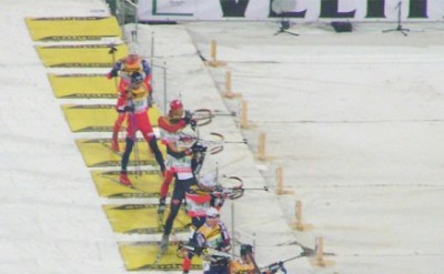 biathlon generica