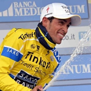 Contador firma l'impresa e ipoteca la Tirreno-Adriatico