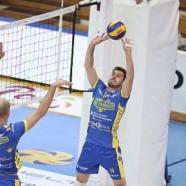 Play off Serie A1: Colpo Modena in gara 1 dei quarti