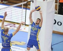 Play off Serie A1: Colpo Modena in gara 1 dei quarti