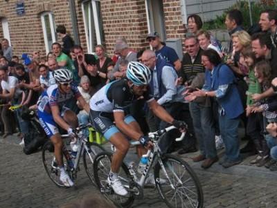Fabian Cancellara Giro delle Fiandre