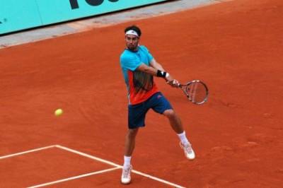 Fabio Fognini Coppa Davis