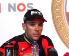 Gilbert domina l'Amstel Gold Race 2014